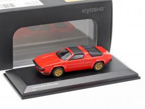 Lamborghini Silhouette red 1:64 Kyosho