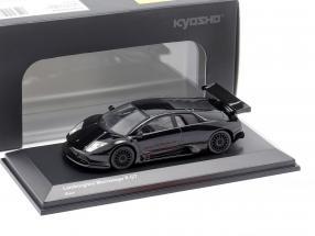 Lamborghini Murcielago R-GT black 1:64 Kyosho