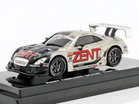 Lexus SC430 #38 Test Car Super GT Series 2007