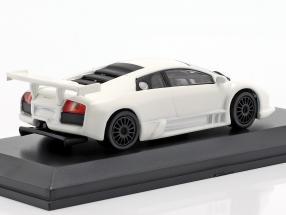 Lamborghini Murcielago R-GT white