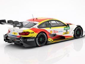 BMW M4 DTM #15 DTM 2018 Augusto Farfus