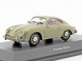Porsche 356 A Coupe year 1955-1959 stone gray