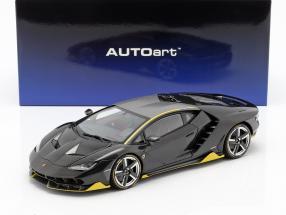 Lamborghini Centenario LP770-4 year 2017 clear carboxylic 1:18 AUTOart