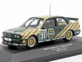 BMW M3 (E30) Sport Evolution #31 DTM 1991 Christian Danner 1:43 CMR