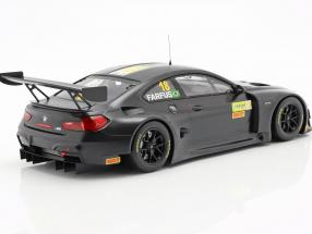 BMW M6 GT3 #18 4th FIA GT World Cup Macau 2017 Augusto Farfus