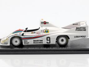 Porsche 908/80 #9 2nd 24h LeMans 1980 Ickx, Joest
