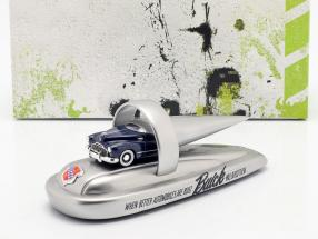 Buick Float year 1946 dark blue / silver 1:43 AutoCult