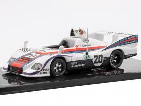 Porsche 936 #20 Winner 24h LeMans 1976 Ickx, van Lennep 1:43 Ixo