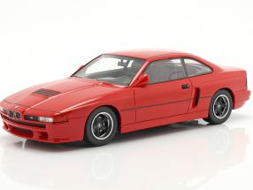 BMW M8 based on E31  year 2019 red 1:18 Schuco