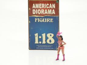 The Western Style II figure 1:18 American Diorama