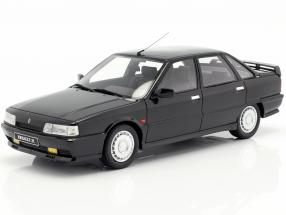 Renault 21 Turbo Ph.1 year 1986 black  OttOmobile