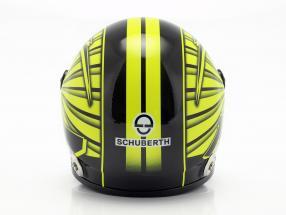 Nico Hülkenberg Renault R.S.19 #11 formula 1 2019 helmet 1:2 Schuberth