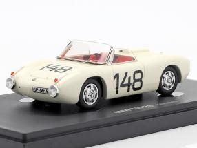 BMW 700 RS #148 white 1:43 AutoCult
