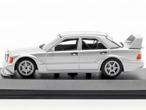 Mercedes-Benz 190E 2.5-16 EVO 2 year 1990 silver
