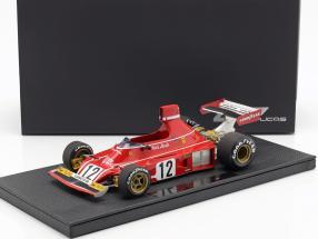 Niki Lauda Ferrari 312 B3 #12 formula 1 1974 1:18 GP Replicas