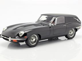 Jaguar E-Type Shooting Brake black 1:12 Schuco