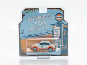 Volkswagen VW Beetle year 1966 Gulf version 1:43 Greenlight