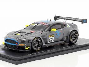 Aston Martin Vantage GT3 #62 2nd 12h Bathurst 2019 Dennis, Kirchhöfer, Vaxiviere 1:43 Spark