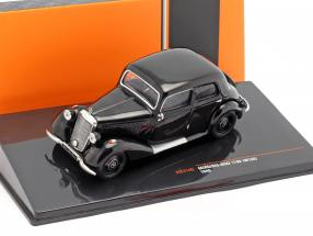Mercedes-Benz 170V (W136) year 1949 black 1:43 Ixo