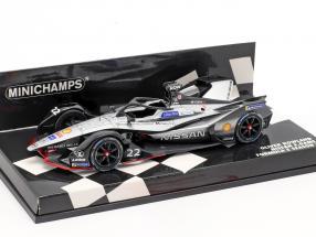 Oliver Rowland Nissan IM01 #22 Formel E Saison 5 2018/19 1:43 Minichamps