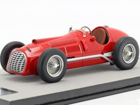 Ferrari 275 F1 Press Version 1950 red 1:18 Tecnomodel