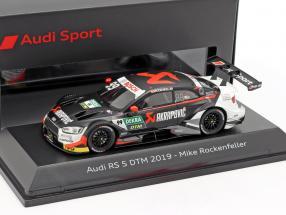 Audi RS 5 DTM #99 DTM 2019 Mike Rockenfeller