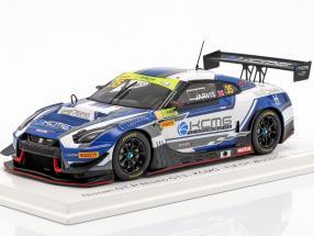 Nissan GT-R Nismo GT3 #35 FIA GT World Cup Macau 2018 Oliver Jarvis 1:43 Spark