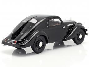 Skoda Popular Monte Carlo black
