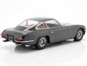Lamborghini 400 GT 2+2 Baujahr 1965 anthrazit