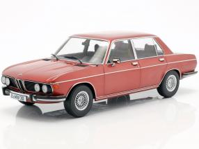 BMW 3.0S E3 series 2 year 1971 brown metallic
