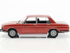BMW 3.0S E3 series 2 year 1971 brown metallic