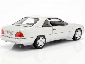 Mercedes-Benz 600 SEC (C140) year 1992 silver  Cult Scale