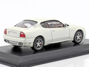 Maserati Coupe GranSport year 2004 white metallic