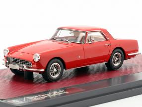 Ferrari 250 GT Coupe Pininfarina year 1958 red