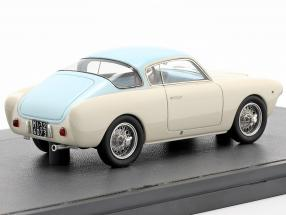 Cisitalia 33DF Voloradente Coupe 1954 white / light blue