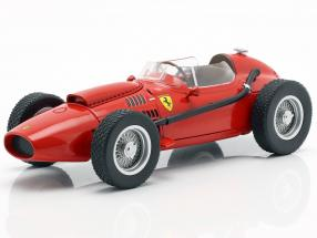 Ferrari Dino 246 Plain Body Edition 1958 red 1:18 CMR