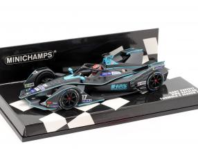 Gary Paffett Venturi VFE05 #17 formula E season 2018/19 1:43 Minichamps