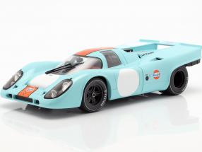 Porsche 917K Sportwagen WM 1970/71 Plain Body with Decal Set 1:18 CMR