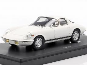 Neretti I year 1964 white 1:43 AutoCult