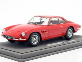 Ferrari 500 Superfast series 2  year 1965 red 1:18 BBR