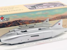 Thunderbolt II Record Car 347.155 mph Bonneville 1938 George Eyston 1:43 Spark