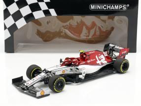 Antonio Giovinazzi Alfa Romeo Racing C38 #99 formula 1 2019 1:18 Minichamps