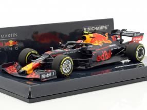 Pierre Gasly Red Bull Racing RB15 #10 formula 1 2019 1:43 Minichamps