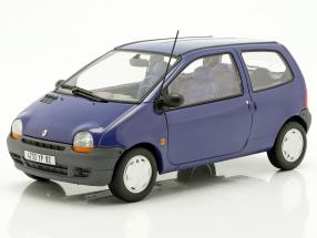 Renault Twingo year 1993 outremer blue 1:18 Norev
