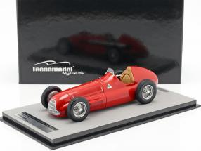 Alfa Romeo 159 Press version 1951 red 1:18 Tecnomodel