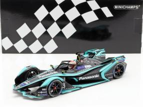 Nelson Piquet jr. Jaguar I-Type III #3 formula E season 5 2018/19 1:18 Minichamps