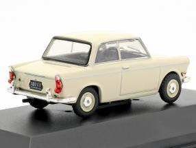 BMW De Carlo 700 year 1960 cream white