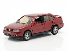 Seat Toledo I year 1991-99 dark red metallic 1:43 Seat