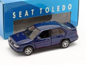 Toledo I year 1991-99 dark blue metallic