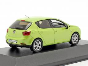 Ibiza IV year 2008-2017 amarillo citrus green metallic